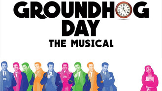 Groundhog Day won't be getting a US tour