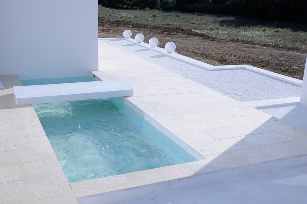 Private little pool - Saturnia - Italy