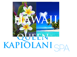 QUEEN KAPIOLANI SPA