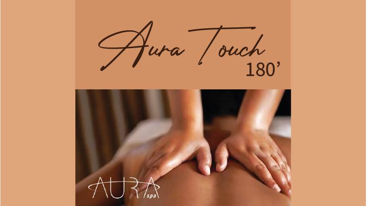 Aura Touch 180'