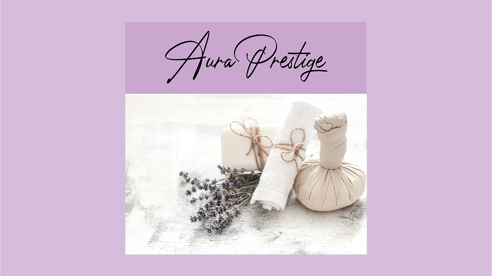 Day-Spa Aura Prestige