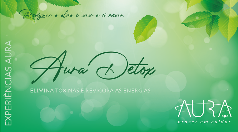 Aura Detox