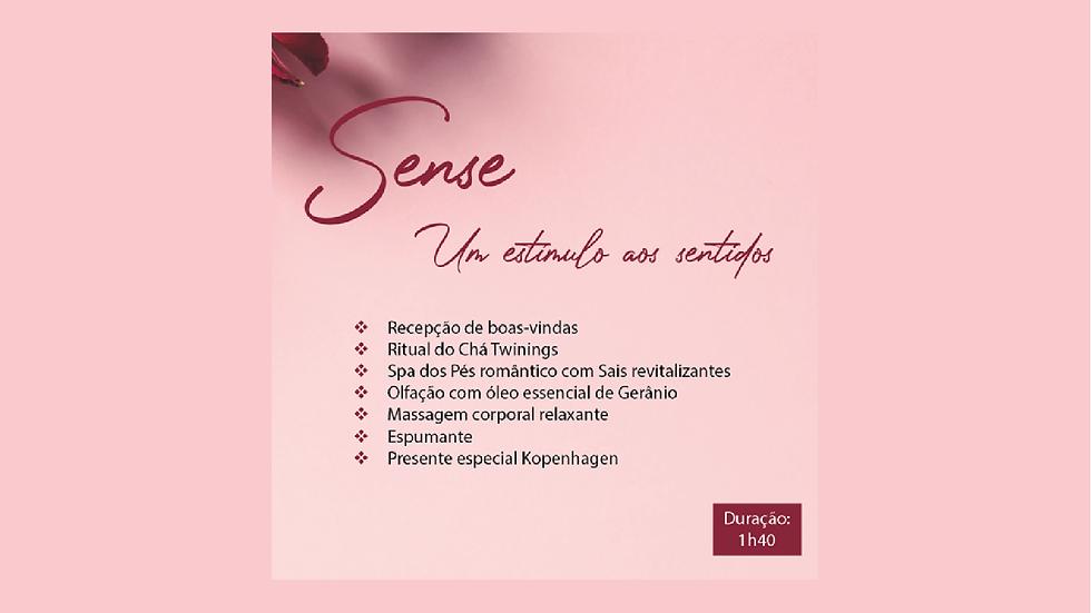 Aura SENSE (Casal)