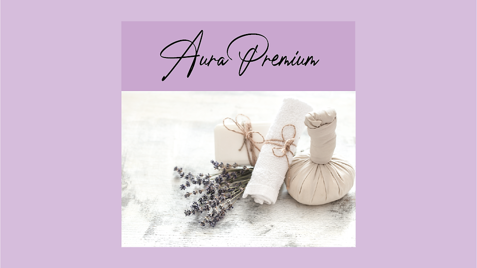 Day-Spa Aura Premium
