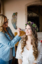 Bridal Hair, Bridal Makeup, On-Location, In Salon, Consultations, Accessories In Stock, Clip In Hair Extensions, Tape In Hair Extensions, Airbrush Makeup, False Lashes, Eyelash Extensions, Tattoo Coverage, Hair Cuts, Hair Coloring