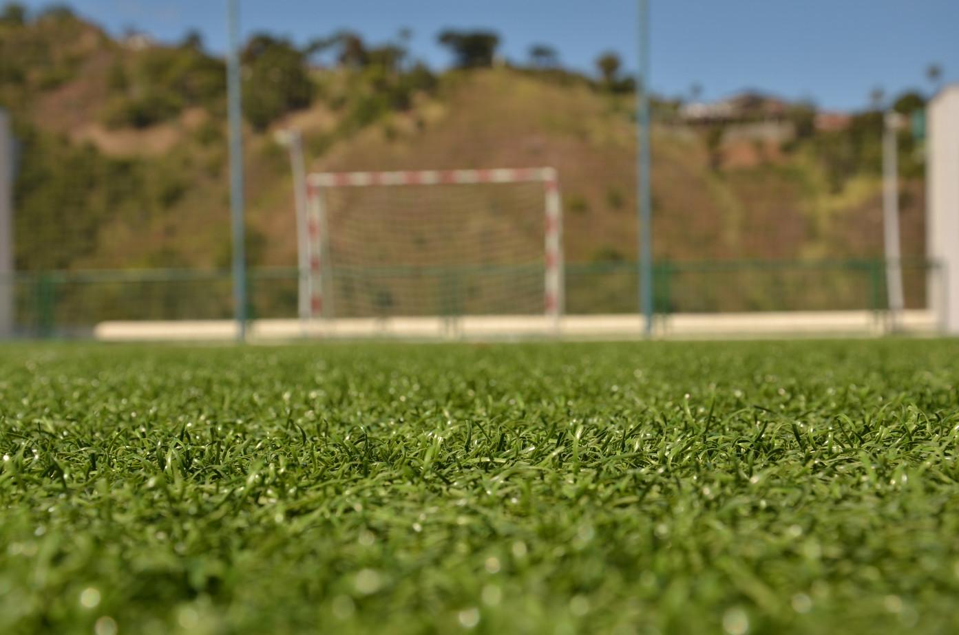 Canchas Futsal