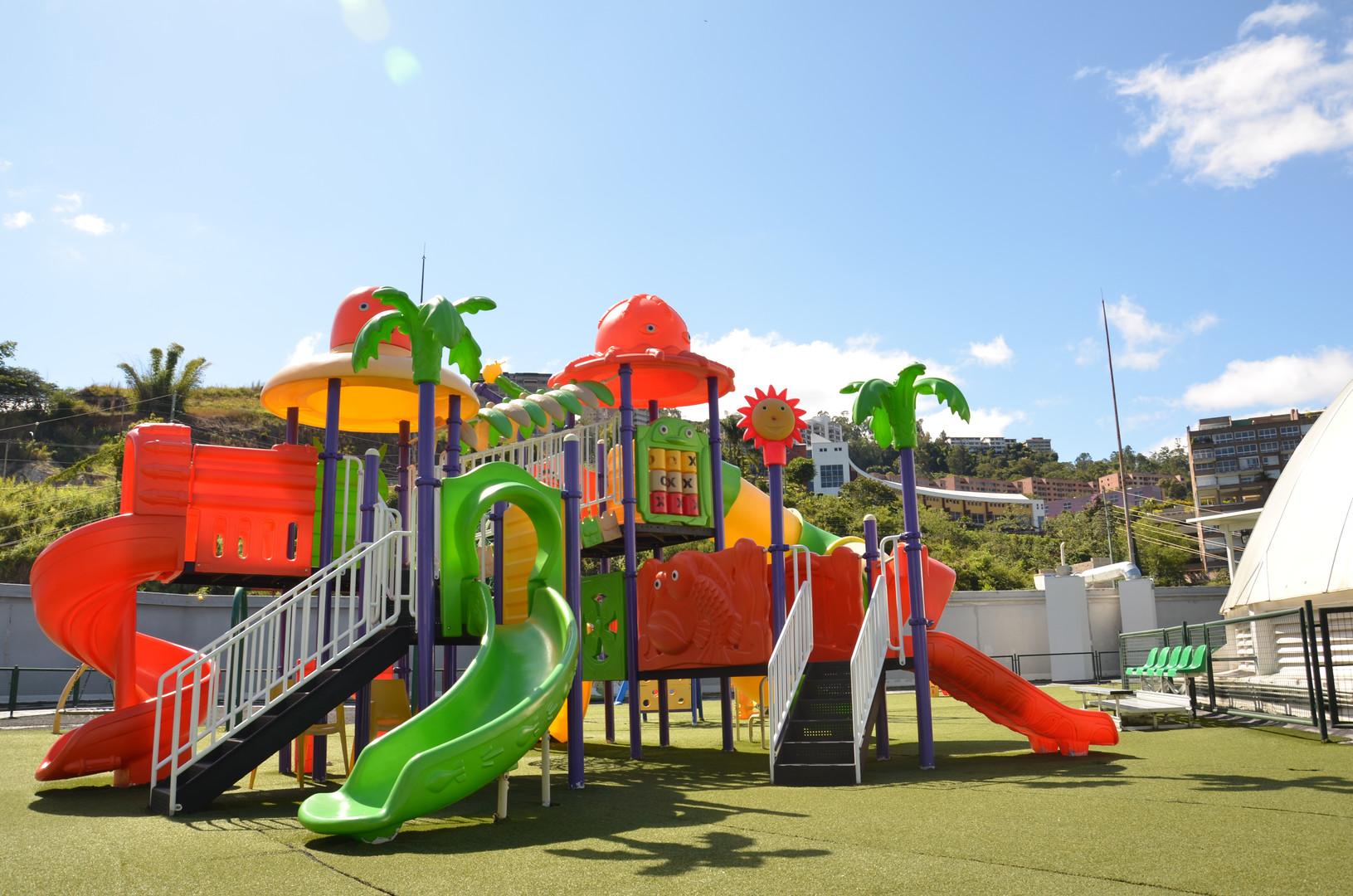 Zona Park