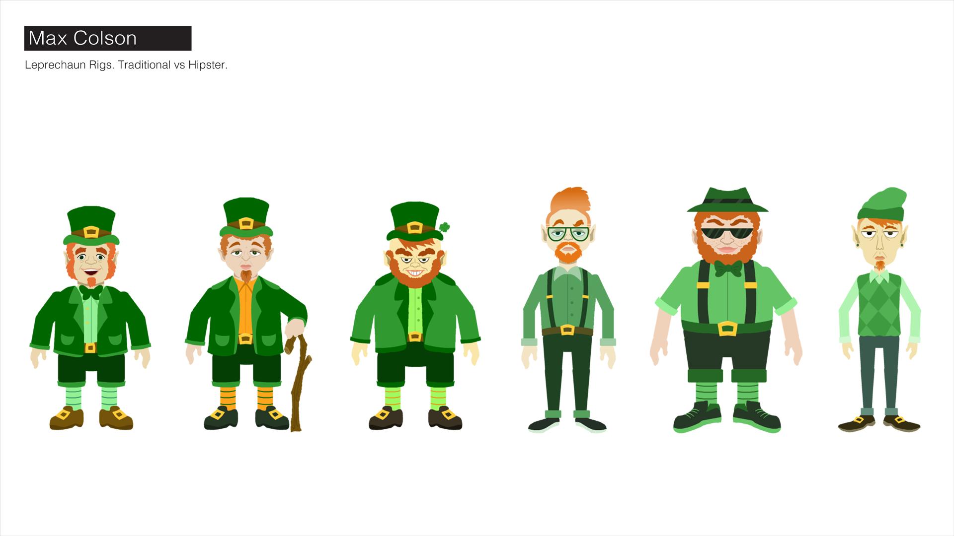 leprechaun-designs