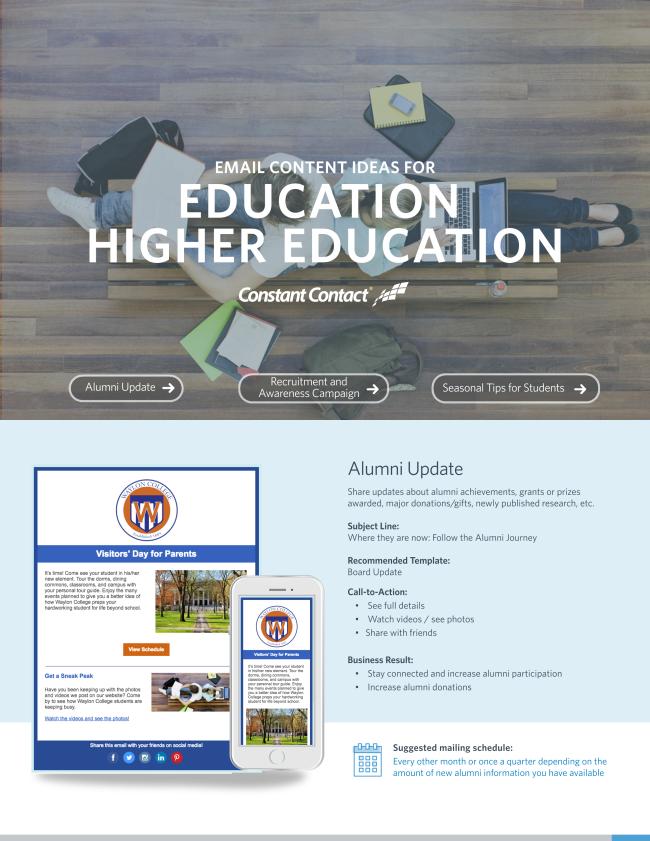 Education | Higher Education