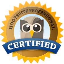 Hootsuite Professional Certified