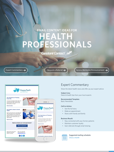 Health Professional