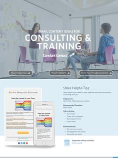 Consulting& Training