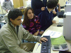 Interview on Project Based Learning (June, 2010)