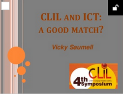 CLIL and ICT: a good match?