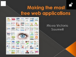 Making the most of free web apps
