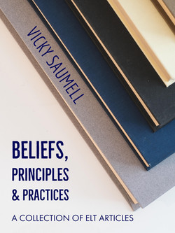 Beliefs, Principles, and Practices - A Collection of ELT Articles