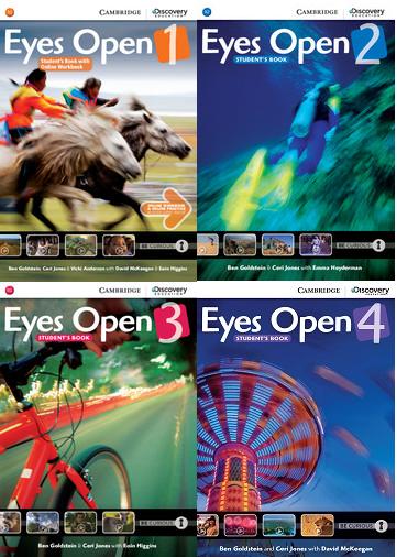 Eyes Open series