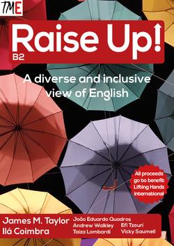 Raise Up! B2 level (2020)