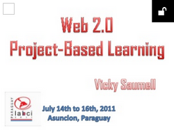 Web 2.0 Project Based Learning