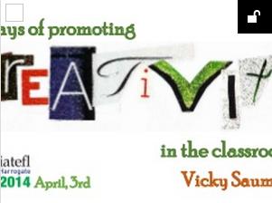 Ways of promoting creativity