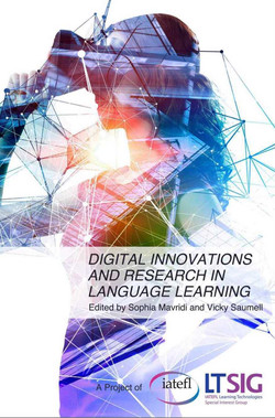 Digital Innovations and Research in Language Learning  (2020)