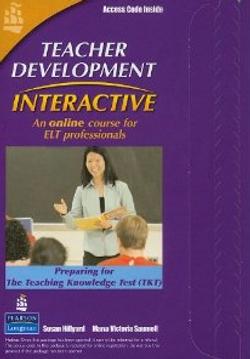 TDI: Preparing for the TKT - Pearson (2010)
