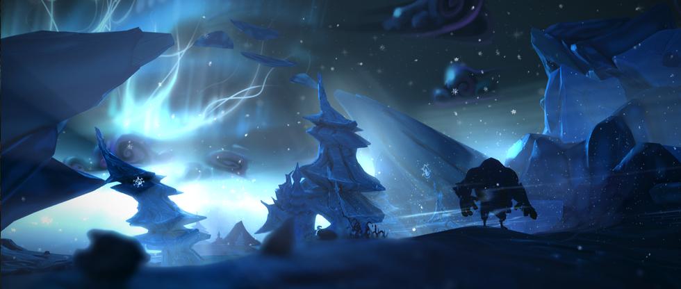 Project Spark Announce Screenshot
