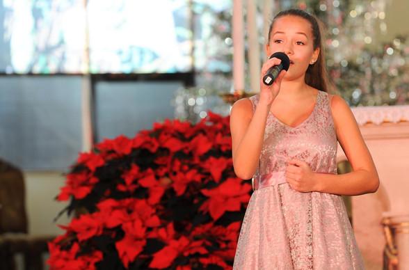 9th International Festival of Christmas Carols at St. Eugene de Mazenod Parish (2015)