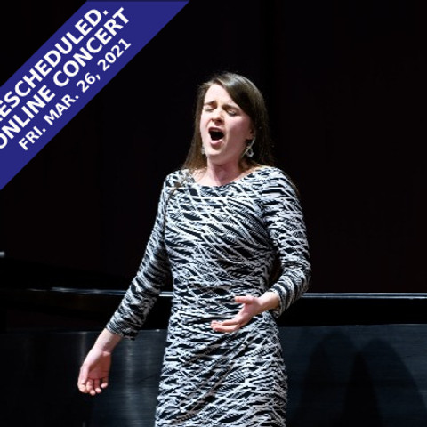 The Glenn Gould School Vocal Showcase Concert