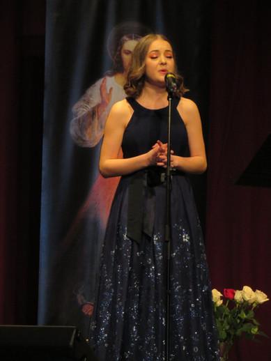 Solo Recital with Bartosz Hadala, for the Radio Maryja Easter Banquet. (2019)