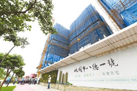 內政部盤點183處土地 社宅二階段將興建8.8萬戶