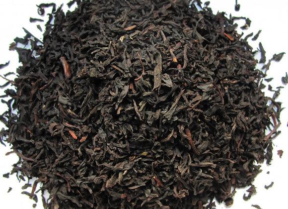 Thé noir EARL GREY ( Bergamote )