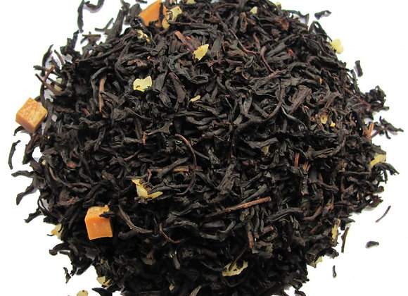 Thé noir GENTLEMAN ( Caramel, beurre salé )