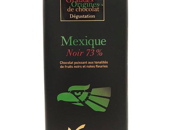 Noir Mexique 73%
