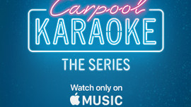 Carpool Karoake