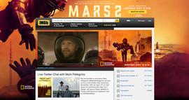 Mars Season 3 - Full Display Campaign