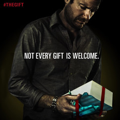 The Gift - OOH