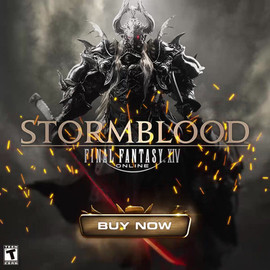 Stormblood Final Fantasy