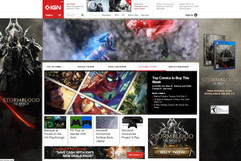 Stormblood IGN Takeover