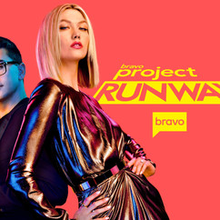 Project Runway - Paid Media
