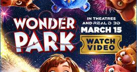 Wonderpark - Full Display Campaign