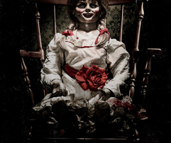 Annabelle - Display Banners