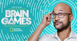 Brain Games - Full Display Campaign