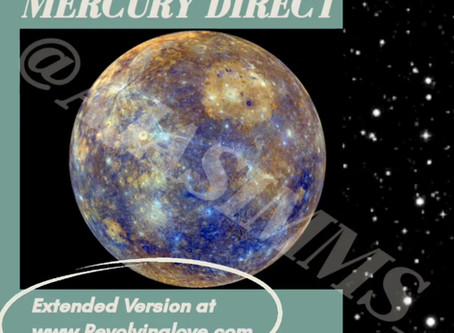Welcome to Mercury Direct!