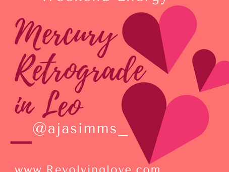 #MercuryRetrogradeInLeo ♌️💚 #SelfCare