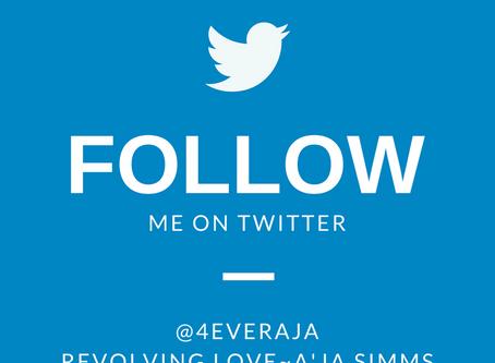 @4everaja on Twitter