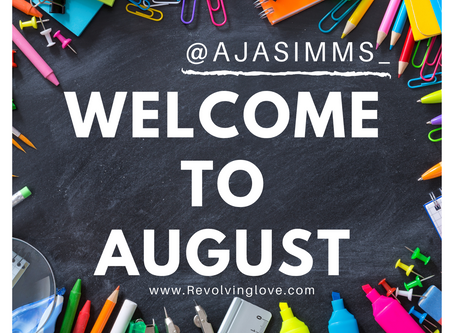 #August