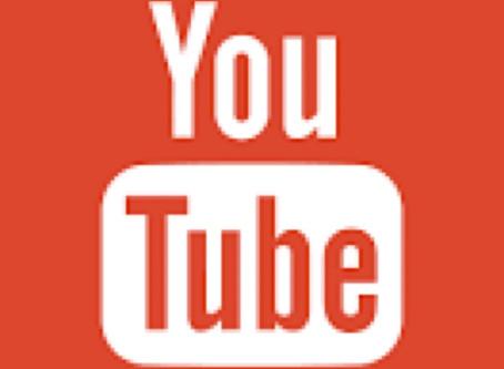 Higher Self on YouTube
