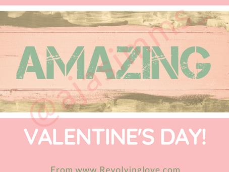 💞 Valentine's Day 2020 💞