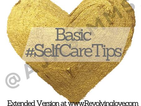 Mood Boosting #SelfCareTips